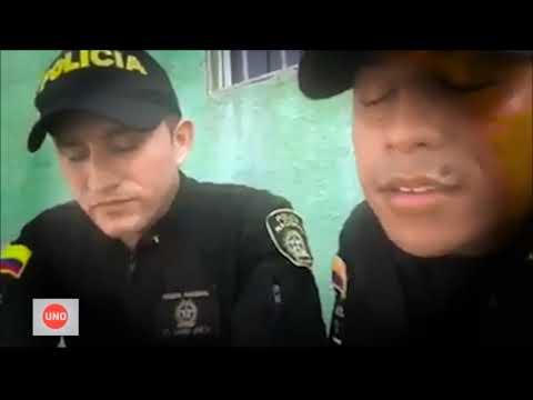 Medicina Legal ya identifico y entrego 5 de los 21 cuerpos que dejo el atentado a la Policia