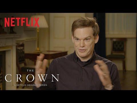 The Crown - Season 2   Featurette: The Kennedys   Netflix