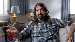 Dear Seattle   How I Ended Up In Seattle (A film by Dave Grohl)