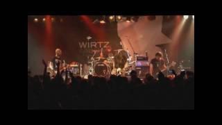 Daniel Wirtz   L.M.A.A. (Live In Frankfurt)