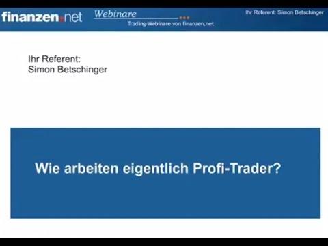 Aktien broker werden