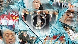Salahuddin: Pakatan 2.0 diteruskan dengan atau tanpa PAS