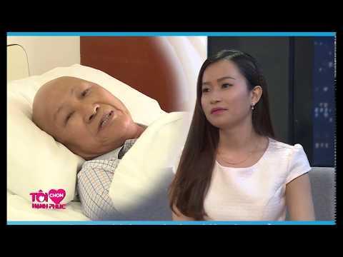 Tôi Chọn Hạnh Phúc – Câu chuyện về nữ hộ lý tận tâm Trương Hoàng Kim Mai