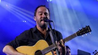 The Dave Matthews Band - Everyday - East Troy 07-02-2016