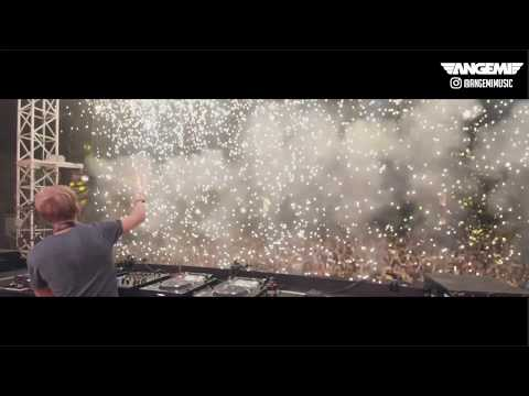"Avicii Feat. Aloe Blacc - SOS (ANGEMI ""2013"" Remix) [AVICII TRIBUTE]"