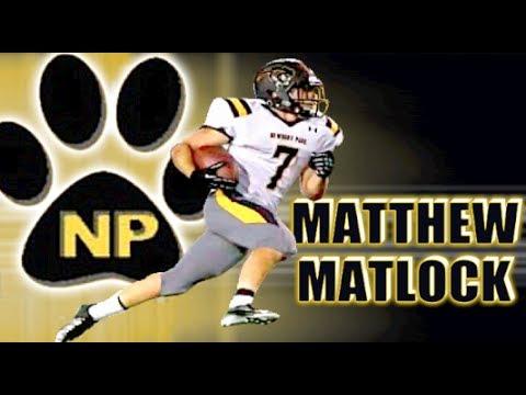 Matthew-Matlock