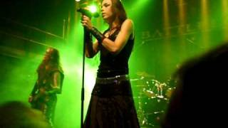 Battlelore - House Of Heroes - Live in Memmingen 2009