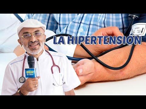 Riesgo tratamiento 4 2 grados hipertensión