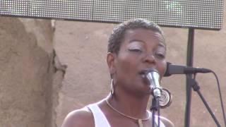 Lito Blues Band - Tin Pan Alley, Fuengirola Blues Festival, Spain. 03/07/16