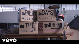 Alex Lahey - Every Day's The Weekend video