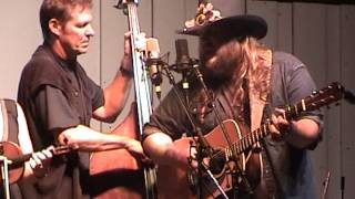 "Steeldrivers w/ Chris Stapleton ""Can You Run,"" Grey Fox Bluegrass Festival 2008"