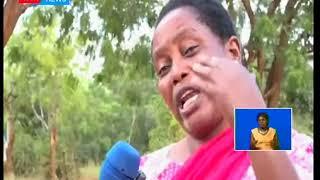Wanawake wanaochimba madini Taita Taveta walalama kuhusu ufadhili