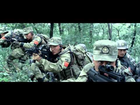 Wolf Warrior - Trailer