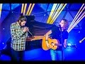 Manel y Salvador (Portugal) versionan 'Do it for your lover' | Eurovisio...