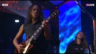 Lou Reed & Metallica: Junior Dad (Cologne, Germany - November 11, 2011)