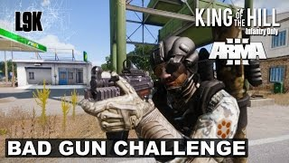 koth MADNESS part3 - ArmA 3 King ot the Hill FUNNY moments - Самые