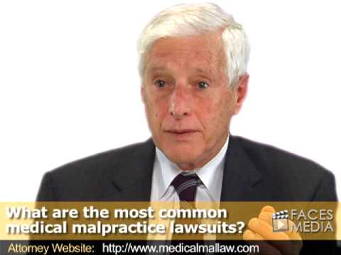 Different Types of Malpractice As Explained by Bruce G. Clark, Attorney-At-Law