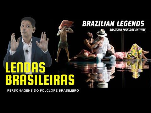 LENDAS, PACTOS E SEDUO NAS HISTRIAS DO FOLCLORE BRASILEIRO