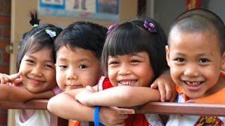 ТАИЛАНД: Недалеко от Бангкока (2016)