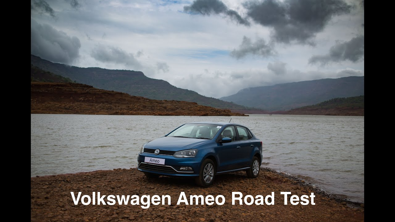 Motoroctane Youtube Video - Volkswagen Ameo Review - ?????? ???