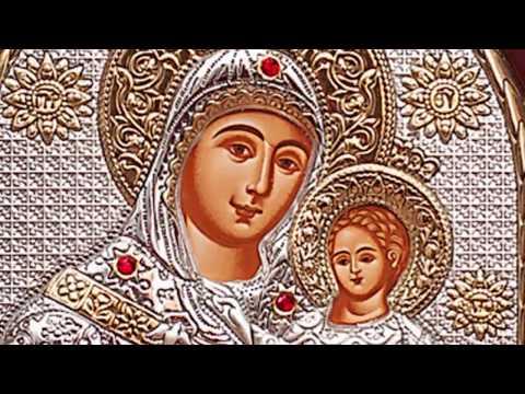 Икона Богородицы Вифлеемская