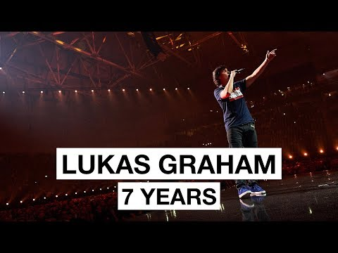 Lukas Graham - 7 Years | The 2017 Nobel Peace Prize Concert