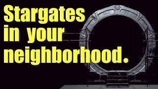 Stargates Documentary (and Where to Find Them)