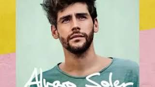 Alvaro Soler   Fuego Ft. Nico Santos (Mar De Colores Album)