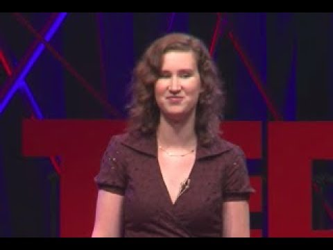 The Bring Your Own Tampon Society | Bridget McManamon | TEDxFargo