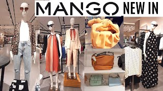 MANGO NEW IN COLLECTION JUNE 2020 | MANGO SUMMER LADIES FASHION WITH PRICES