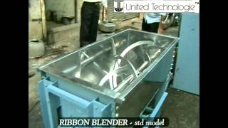 Ribbon Blender
