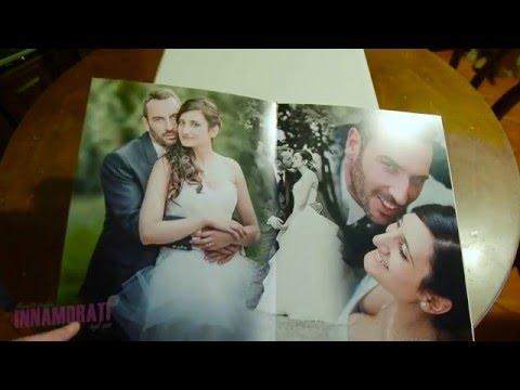 Album di Matrimonio | Nicola e Corinna | Brescia - Padenghe sul Garda