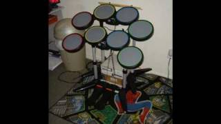 Rock Band Drums on your PC (EASY  INSTALL) - Double Rock Band Drums