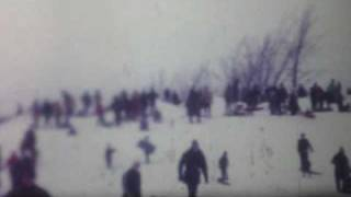preview picture of video 'Mont Laval, Sainte-Dorothee, PQ, 8mm 1973.'