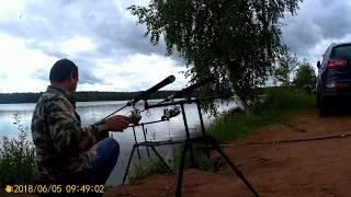 Рыбалка в широково рыбхоз