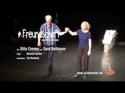 #Freundschaft - Gilla Cremer / Theater Unikate
