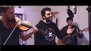 Hamdard (Arijit Singh) - Live Cover | Avish Sharma, Arjun Bhat & Reuben Goetz-Wyllie