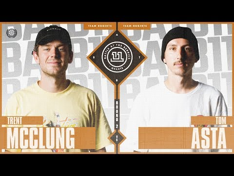BATB 11 | Trent McClung vs. Tom Asta - Round 2