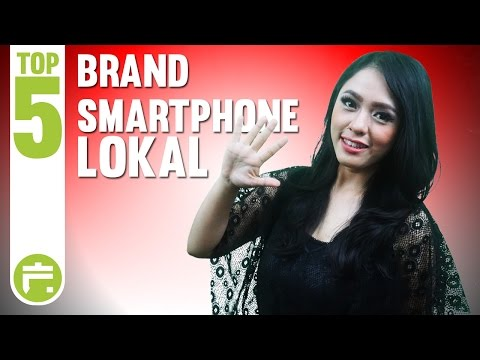 Video FLASH TOP 5: Brand Smartphone Lokal (Indonesia)
