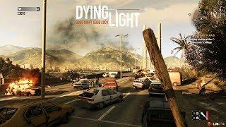 Dying Light - Intel Pentium G5400 + GTX 780 Ti Ultra - Gameplay