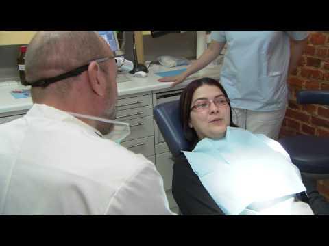 Etwas Lärm von Osteochondrose