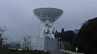 JAXA.宇宙航空研究開発機構勝浦宇宙通信所