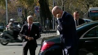 Sander Lleshaj emerohet zv/Ministër i Brendshëm