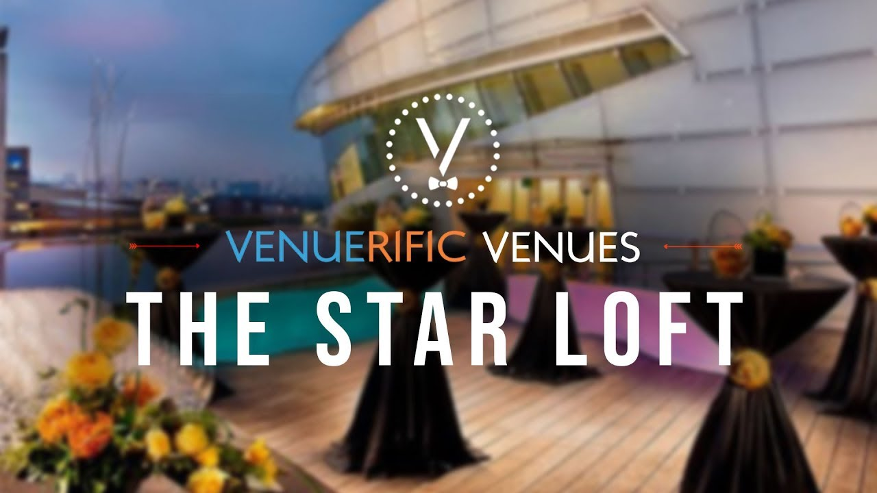 The Star Loft video preview