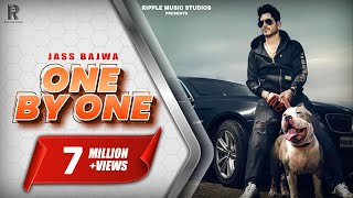 One By One ( Official Video ) Jass Bajwa | Jatt Nation | Ripple Music | Latest Punjabi Songs 2018