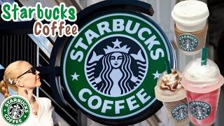 """Las 10 Increibles Bebidas Secretas De Starbucks a Las Que NO Podrás Resistirte (""""2017"""")"""