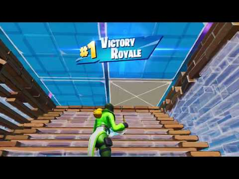 Back again, fortnite vibin' [FORTNITE EDIT]