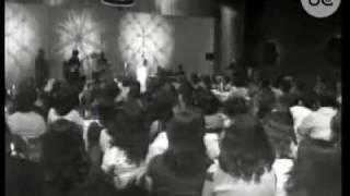 Gavilán o Paloma Pablo Abraira en Chile (1978)