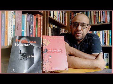 O clube dos anjos (Luis F. Verissimo) + Eu sei que vou te amar (Arnaldo Jabor) | Vandeir Freire
