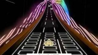 [Audiosurf] Excrementory Grindfuckers - Halb und Halb